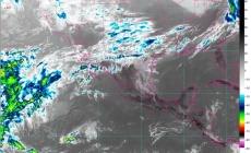 Continúan temperaturas muy altas en 17 entidades de México; chubascos y viento de 60 a 70 km/h en Coahuila