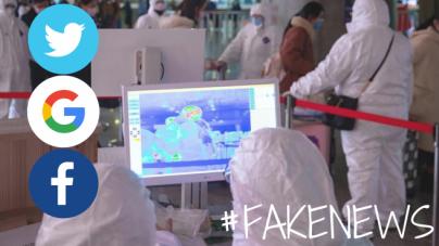 Infodemia, la primera epidemia de información en tiempo real, que modifica la conducta de quienes la contraen: UNAM