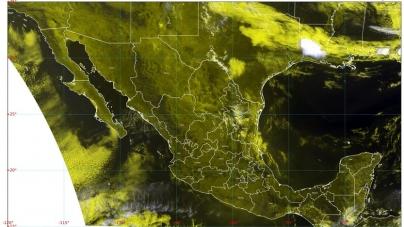¡Tornado! En Coahuila, además de lluvias, descargas eléctricas, y granizadas; tormentas en Chiapas y Quintana Roo