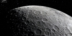 La luna cabría cuatro veces en la Tierra, y su diámetro es del tamaño de México: Julieta Fierro, UNAM