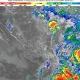 Lluvia en Campeche, Chiapas, Oaxaca, Tabasco y Veracruz; inicia temporada de ciclones tropicales en el Atlántico con oleaje de 3 m