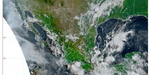 Remanentes de Nana ocasionarán lluvias torrenciales en Oaxaca, Puebla y Veracruz