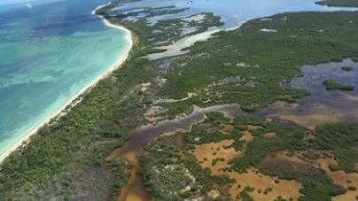 Garantiza la Semarnat la protección de Isla Grande de Holbox; las playas de Holbox son y seguirán siendo de México y ciudadanos