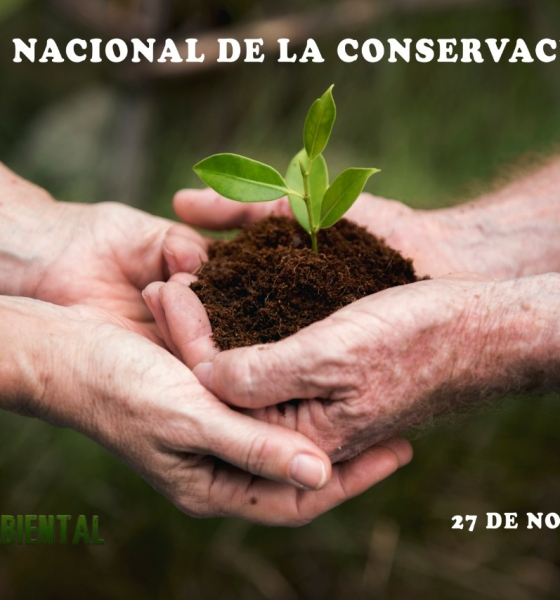 México: Día Nacional de la Conservación
